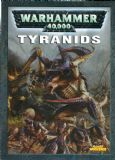 Tyranids Codex Rulebook 2004